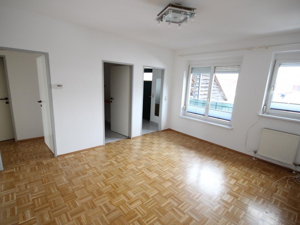 Schöne 2 Zi Wohnung in Tessendorf