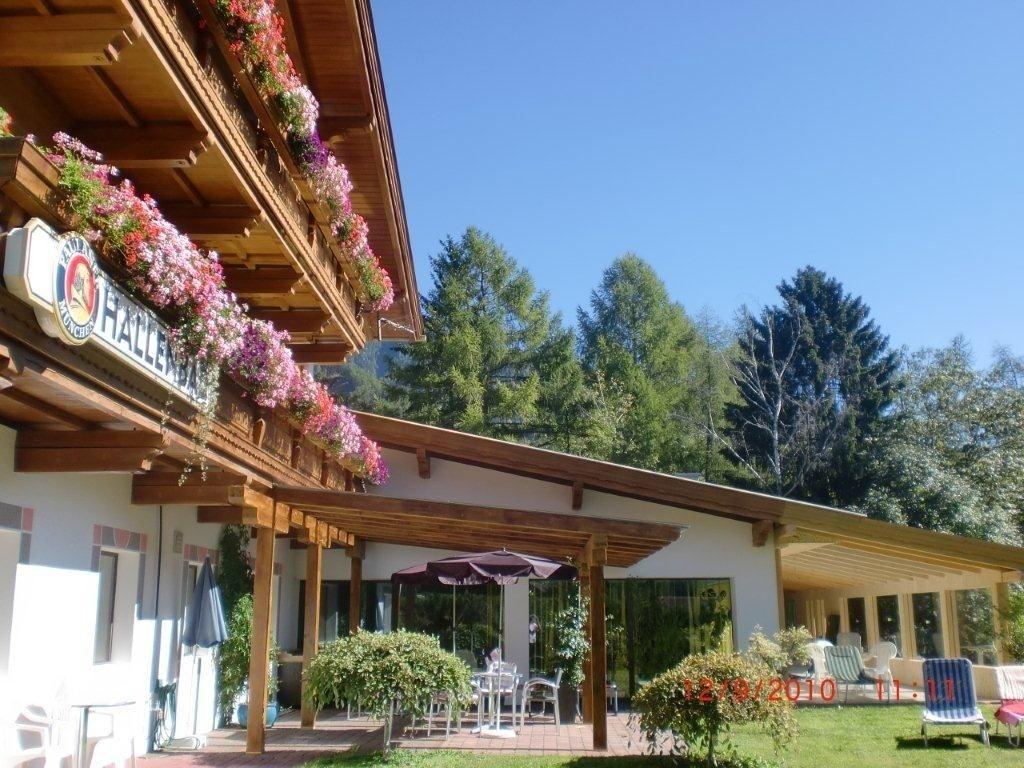 3 Sterne Hotel in Virgen/Nationalpark Hohe Tauern
