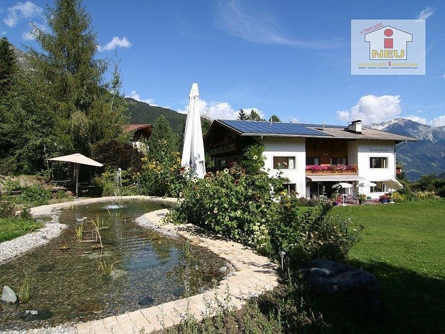 Hotel Hallenbad Virgen - 3 Sterne Hotel in Virgen/Nationalpark Hohe Tauern