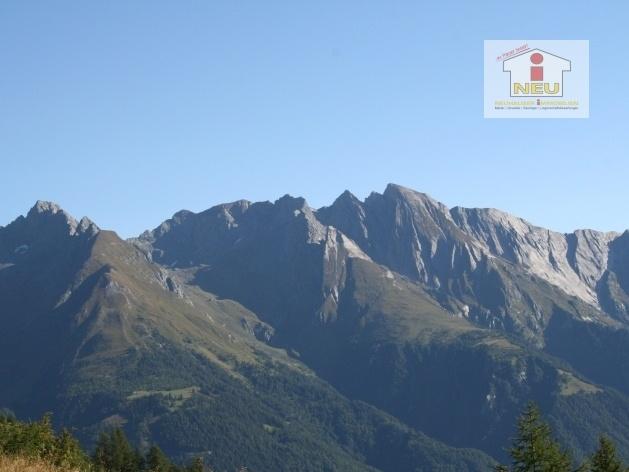 Abstellflächen Jahresverbrauch Isoliergläsern - 3 Sterne Hotel in Virgen/Nationalpark Hohe Tauern