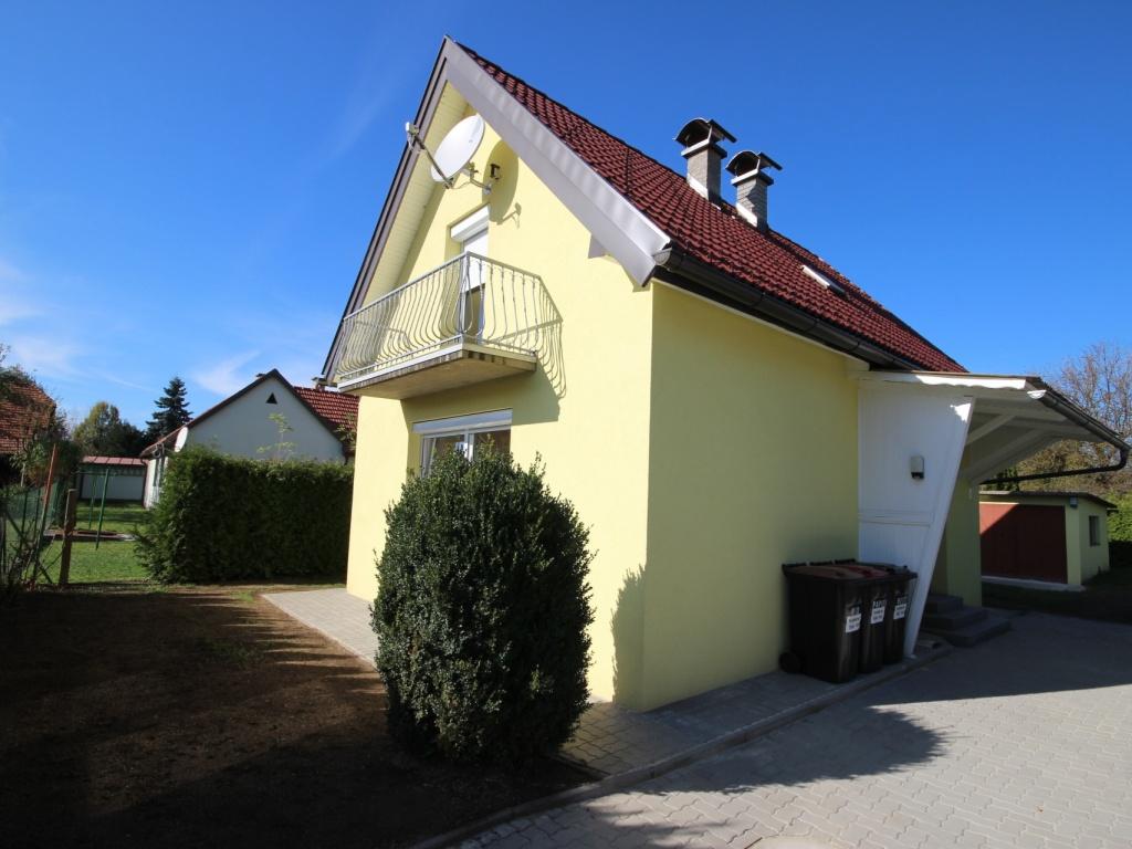 Generalsaniertes Top Wohnhaus in Welzenegg