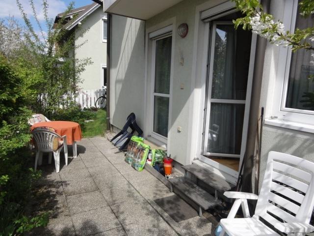Sonnendurchflutete 2 Zi Gartenwohnung in Waidmannsdorf