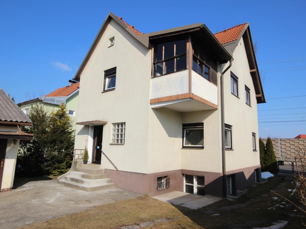 Einfamilienwohnhaus 100m² in Annabichl