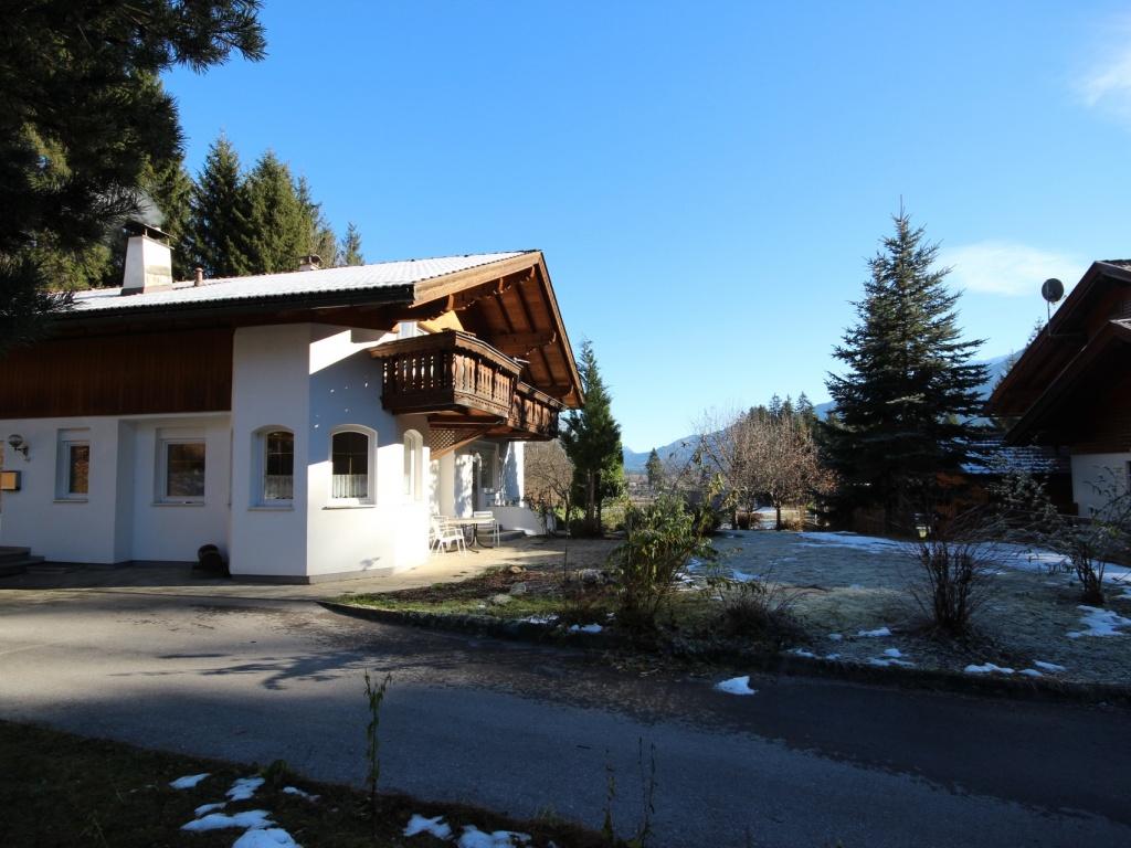 Perfektes Zweifamilienwohnhaus in Dellach/Drau
