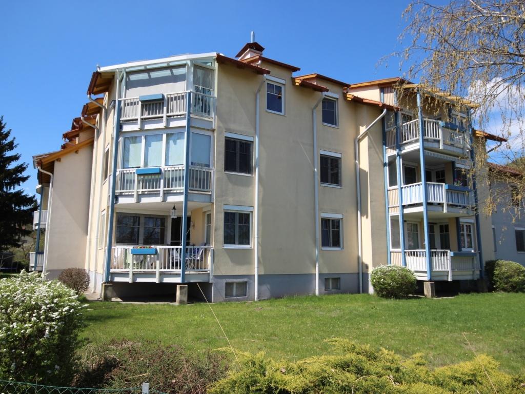 Schöne 2 Zi Wohnung 66m² in Maria Saal