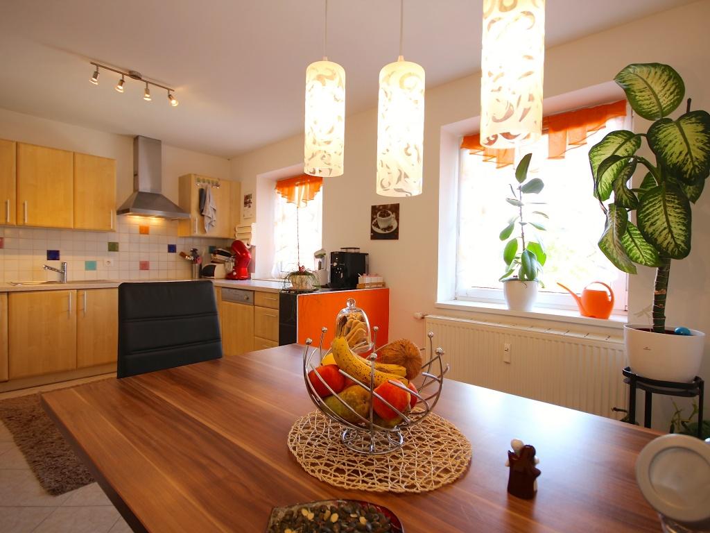 Moderne 3-Zi-Wohnung in Launsdorf