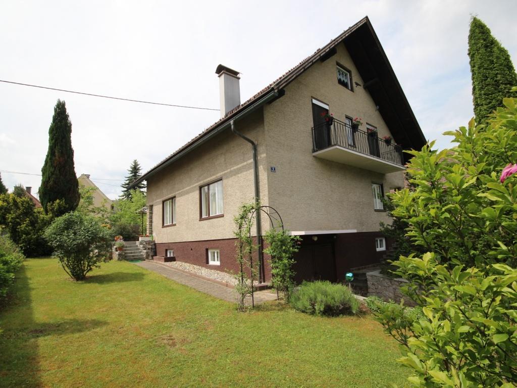 Gepflegtes Wohnhaus 185m² Nähe Magdalenensee