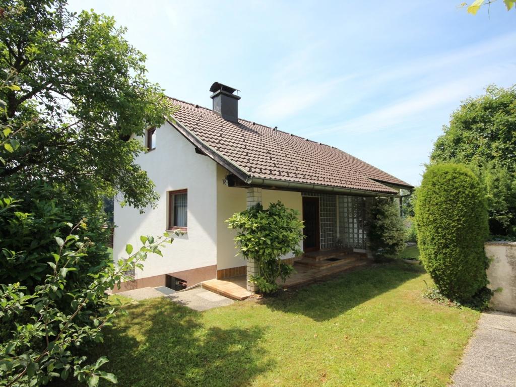 Sehr gepflegtes Wohnhaus / Wölfnitz Ruhelage