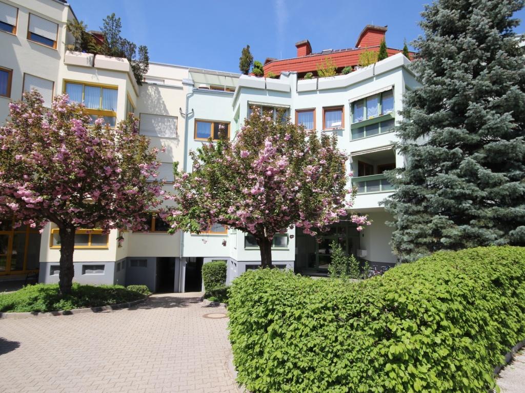 Schöne 2 Zi Anlegerwohnung 59m² in Viktring