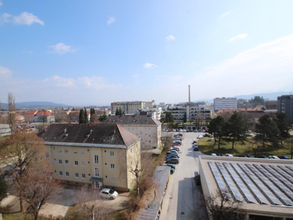 2 Zi Anlegerwohnung 76m² - Nähe City Arkaden