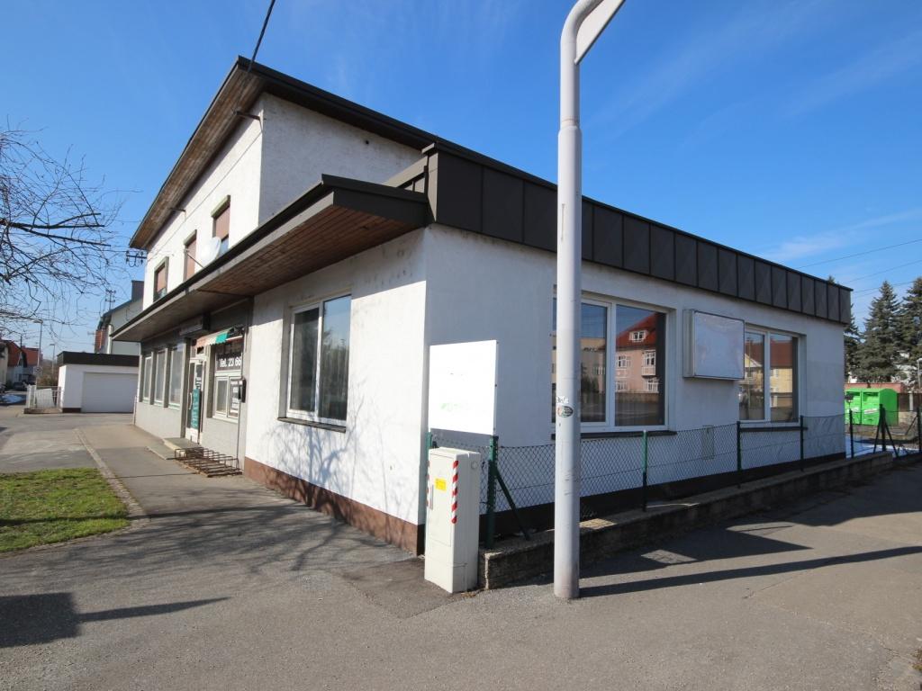 380m² Wohn- und Geschäftshaus in Waidmannsdorf