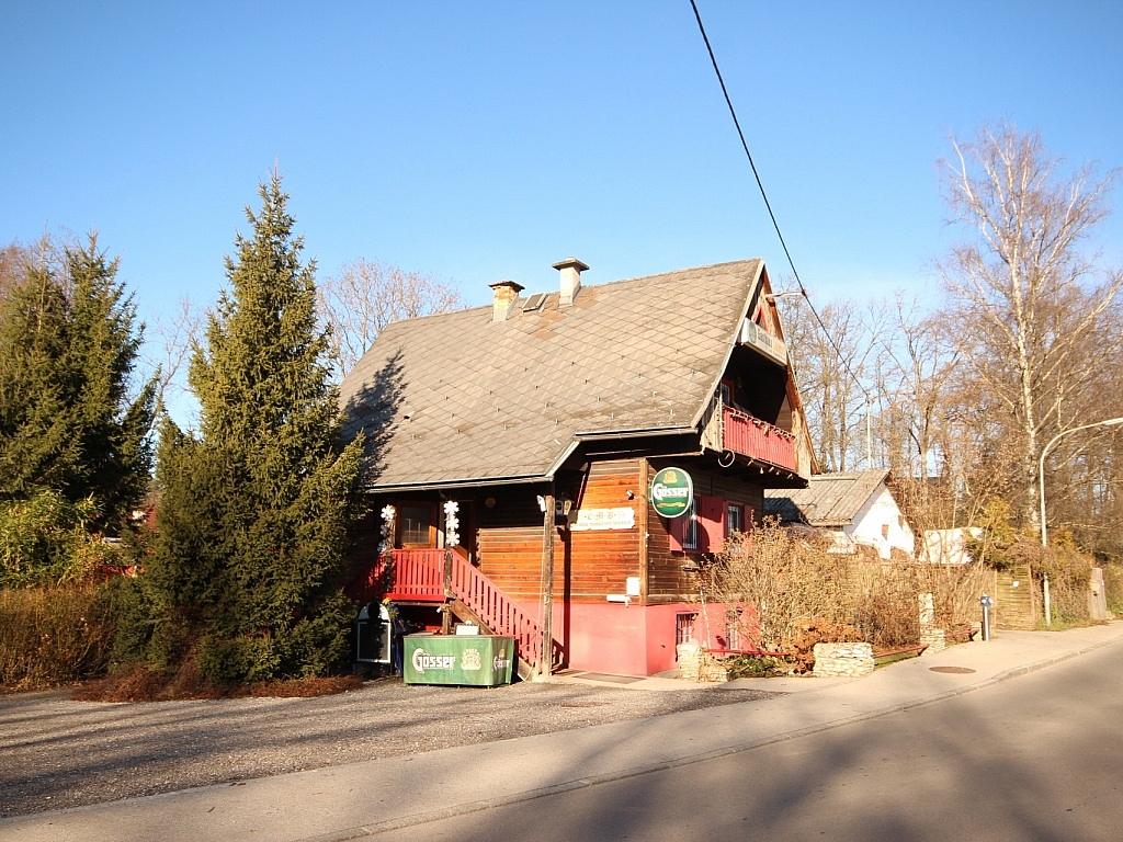 Waidmannsdorf Gasthaus/Wohnhaus unverbaubare Sicht