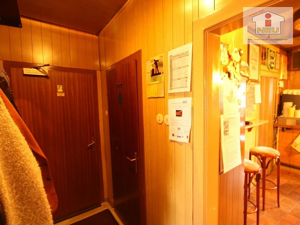 Schlafzimmer unverbaubare Punktwidmung - Waidmannsdorf Gasthaus/Wohnhaus unverbaubare Sicht