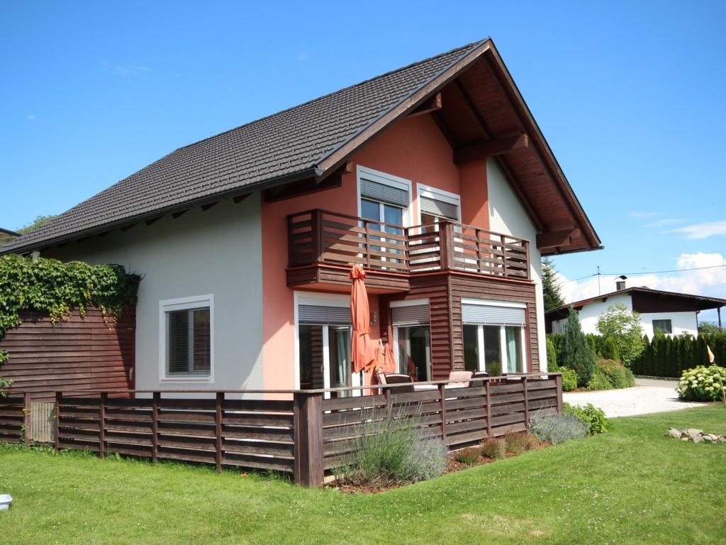 Neuwertiges tolles 128m² Wohnhaus in Feldkirchen