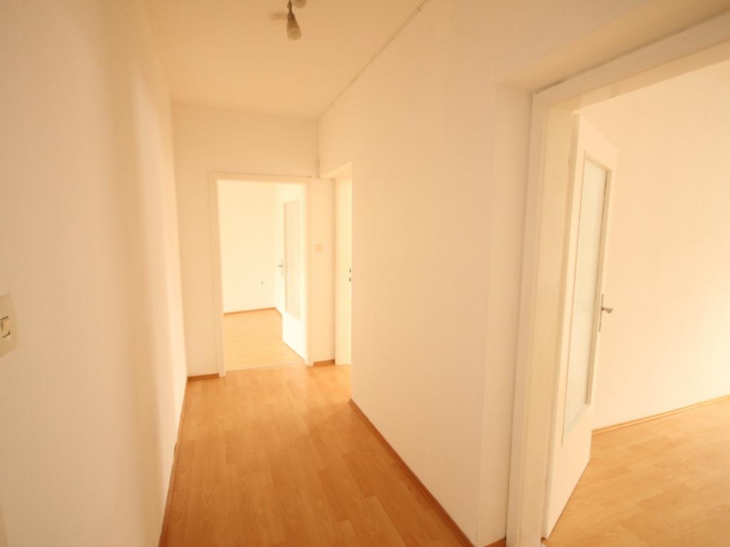 2 Zi - Wohnung in der Altstadt