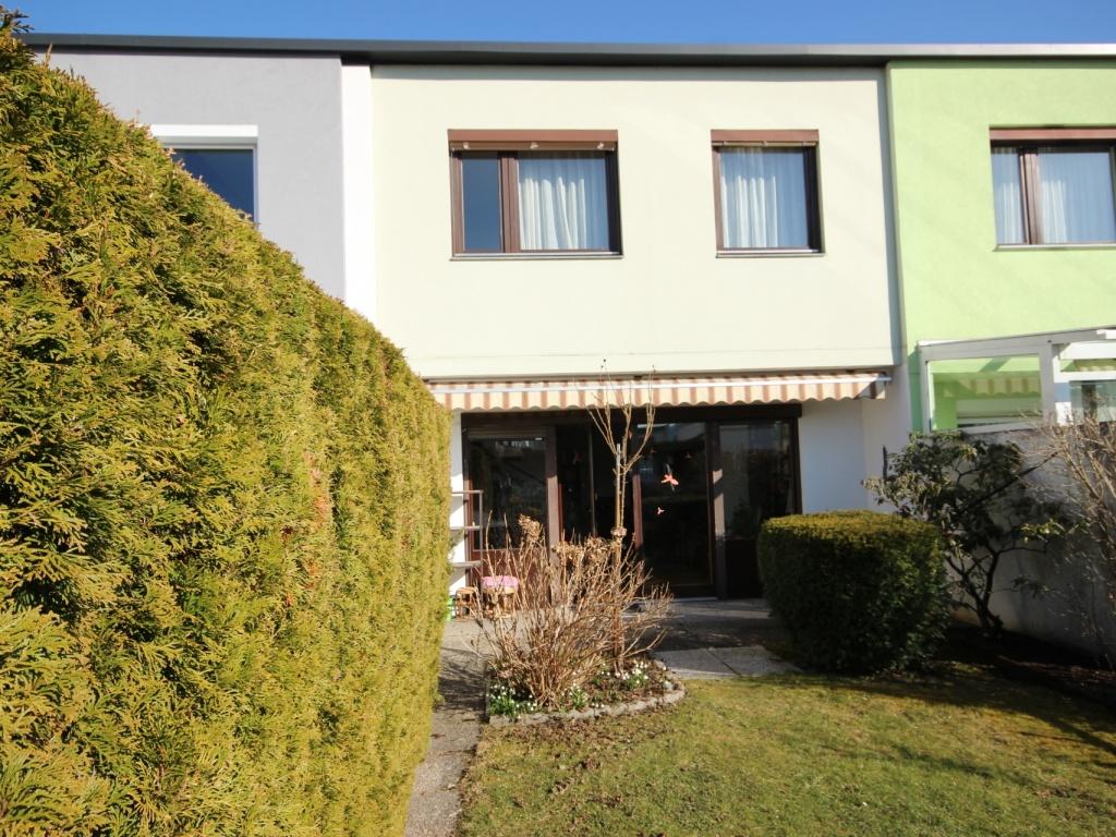 Schönes Reihenhaus in Waidmannsdorf-Nähe Sattnitz