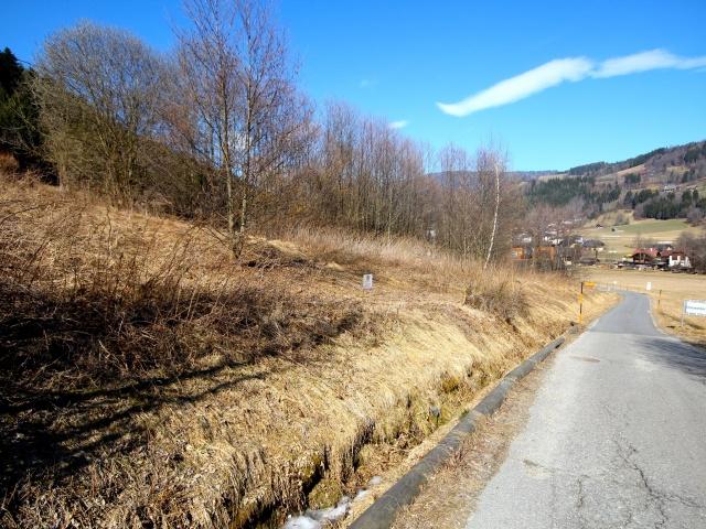 Baugrund in Himmelberg/Feldkirchen