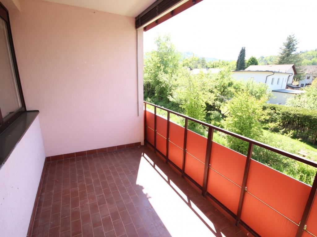 Schöne 2 Zi Wohnung 60m² in Viktring