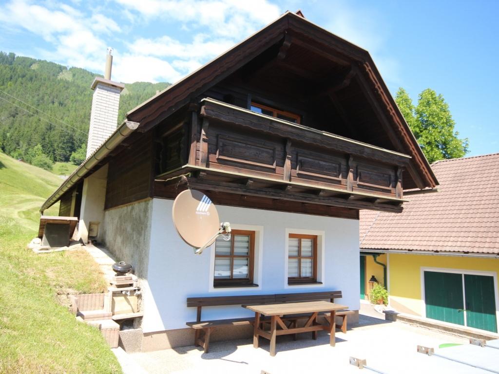 Schönes saniertes 110m² Ferienhaus im Bodental