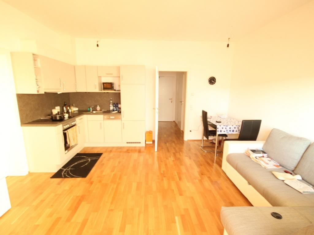 Moderne 2 ZI - Anleger - Wohnung in Waidmannsdorf