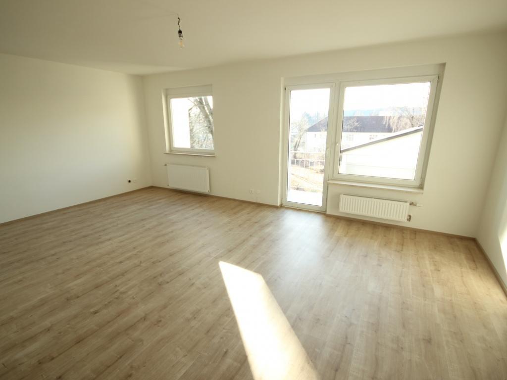 Neue Top sanierte 3 Zi-Wohnung in Klagenfurt