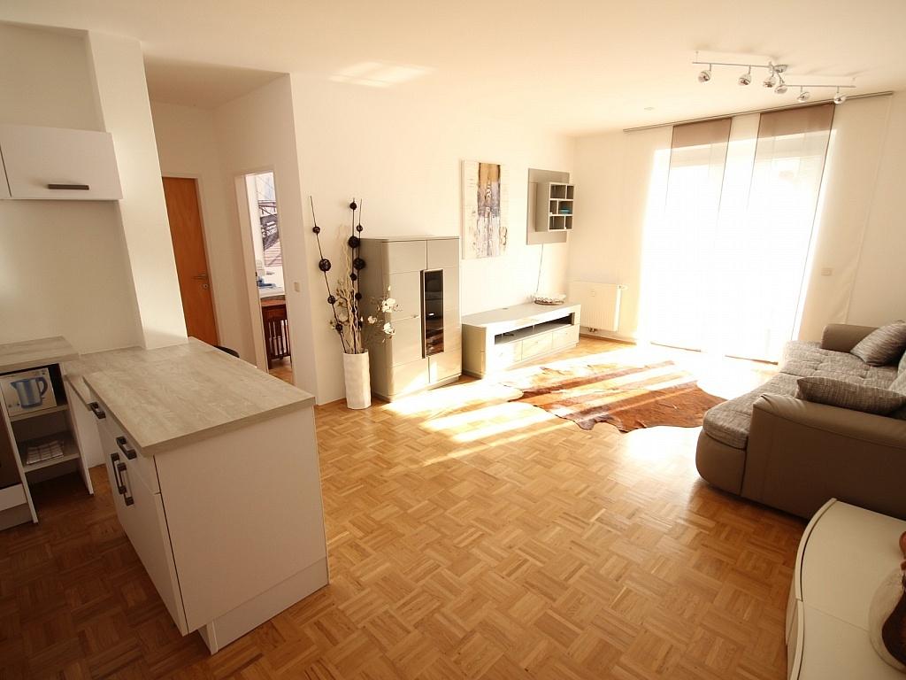 Schöne 3 Zi Wohnung am Faaker See - SEENAH