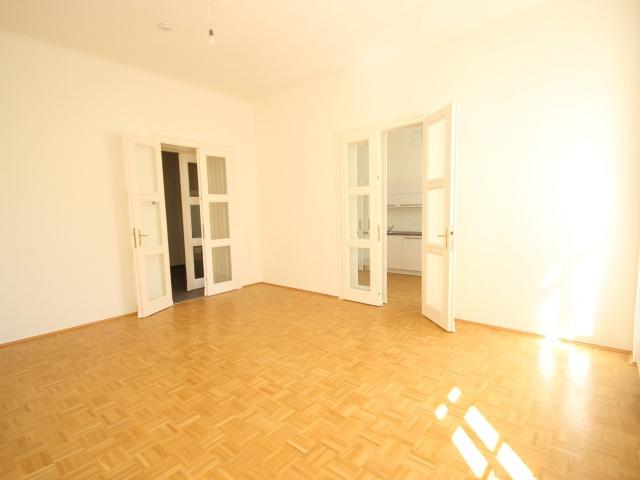 3 Zi- Wohnung im Zentrum mit Tiefgarage