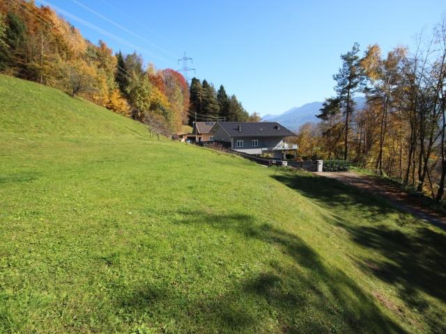 Schöner großer 2.727m² Grund in Ludmannsdorf-Bach