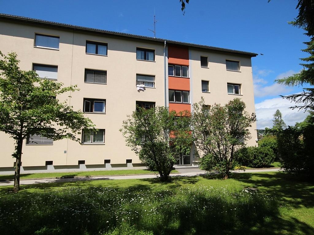 Günstige 3 Zi Wohnung 90m² in Waidmannsdorf