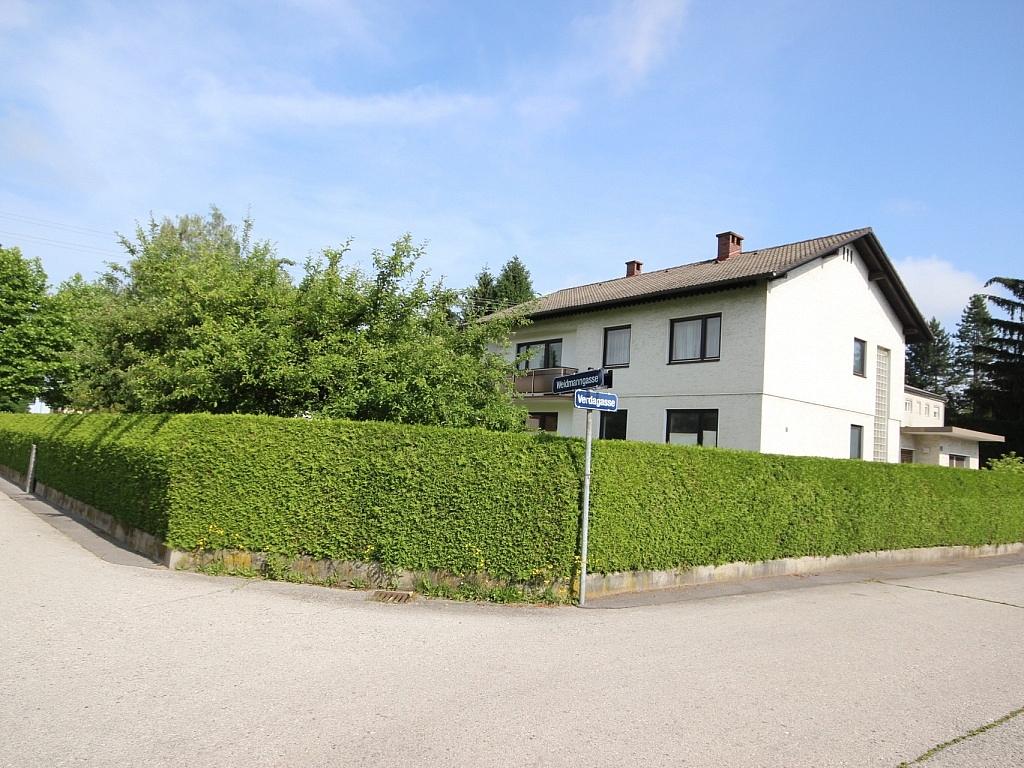 Sehr gepflegtes Haus in Waidmannsdorf