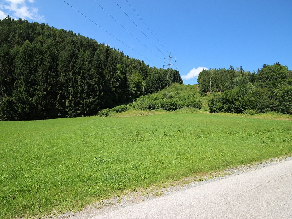 Schöner großer 1.931m² in Velden - Fahrendorf