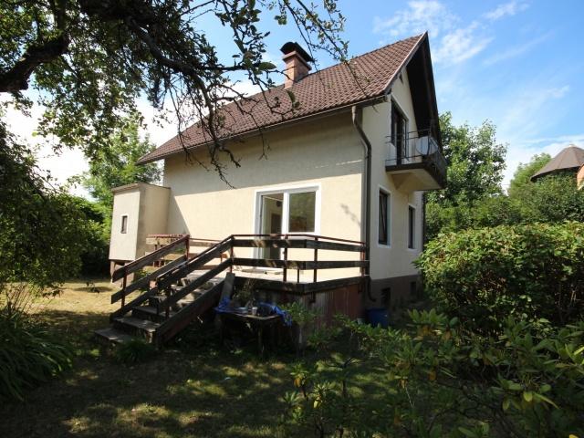 Haus in Feschnig mit 1.200m² Grund für Handwerker