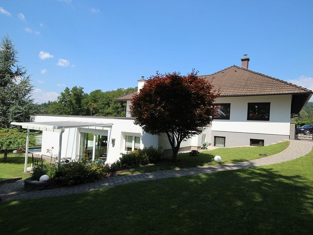 TOP 335m² Wohnhaus in St. Georgen am Sandhof