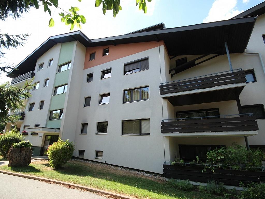 3 Zi Wohnung 81m² in Maria Saal - Ratzendorf