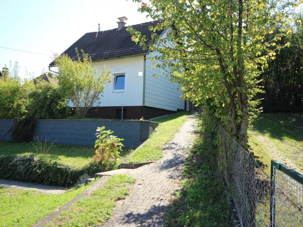 Kleines 70m² Wohnhaus in Viktring mit 452m² Grund