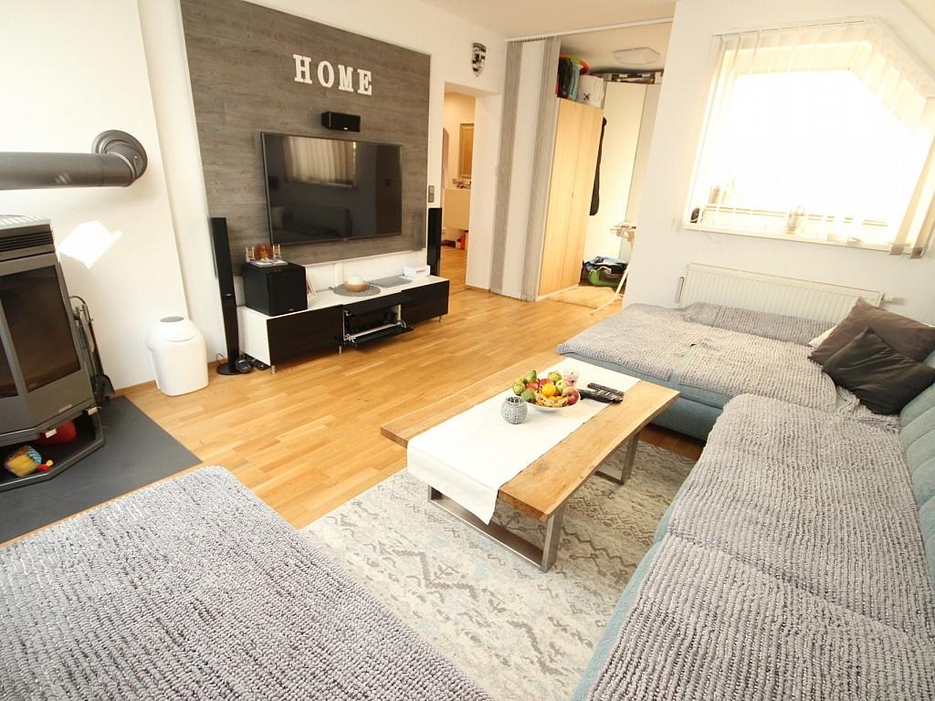 TOP 160m² 5 Zi Wohnung in der Gartengasse