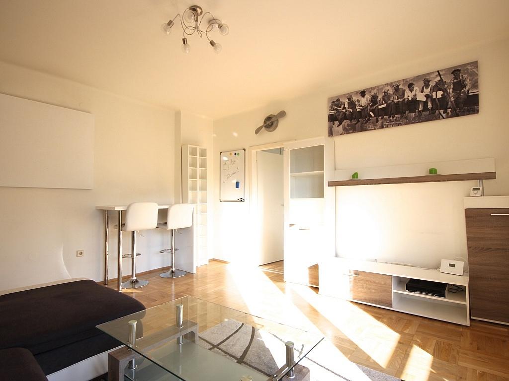 3-Zi-Wohnung in der Feldhofgasse inkl. Garagen