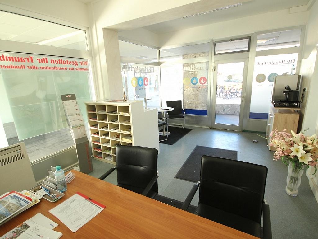 Geschäftslokal/Büro 29m² in Viktring - Zentrum