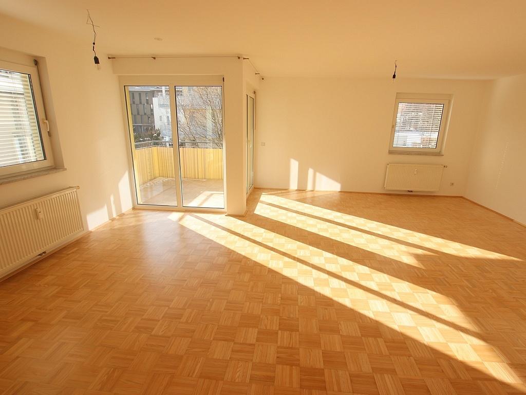 TOP sanierte 75m² 2 Zi Wohnung in Viktring mit TG