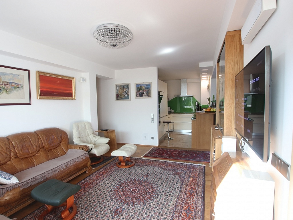 Exclusive 3-Zi-Wohnung in Klagenfurt Nord