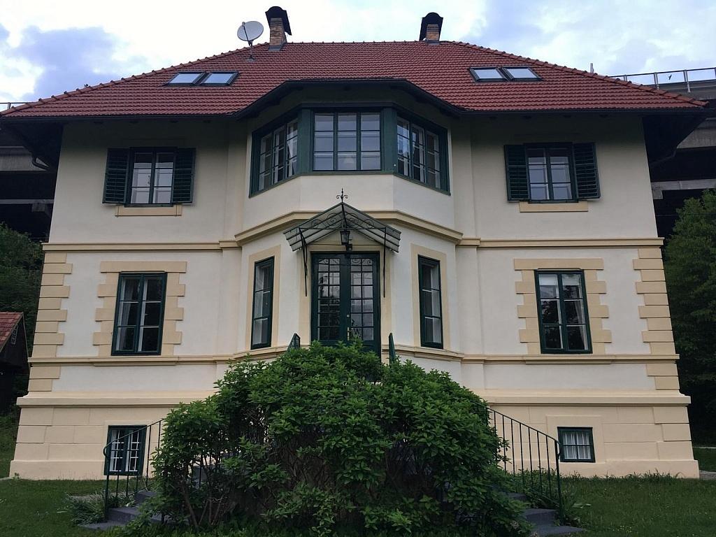 240m² Villa mit Garten in Krumpendorf
