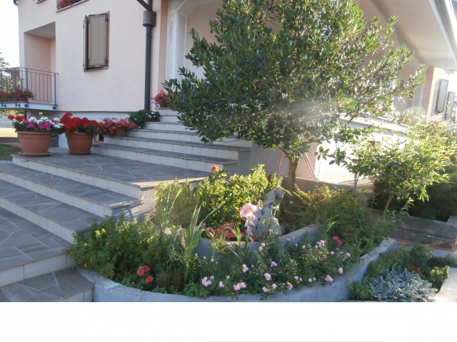 Sehr schönes, großes Haus in Slowenien Sežana-Križ