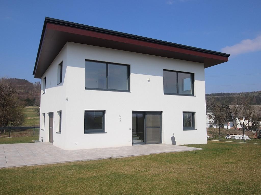 Neubau nach modernsten Standards nahe Klagenfurt