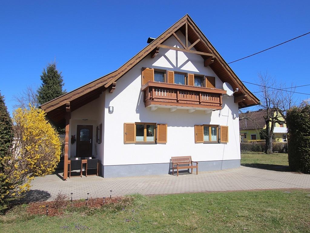 Schönes saniertes Einfamilienwohnhaus in Welzenegg
