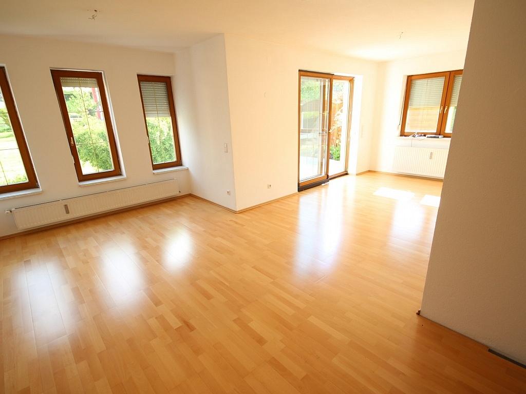 Neuwertige 3 Zi 120m² Gartenwohnung in Köttmannsdorf