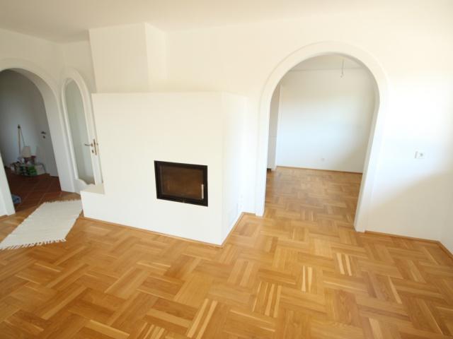 Traumhafte neue 135m² 3 Zi Wohnung am Stadtrand