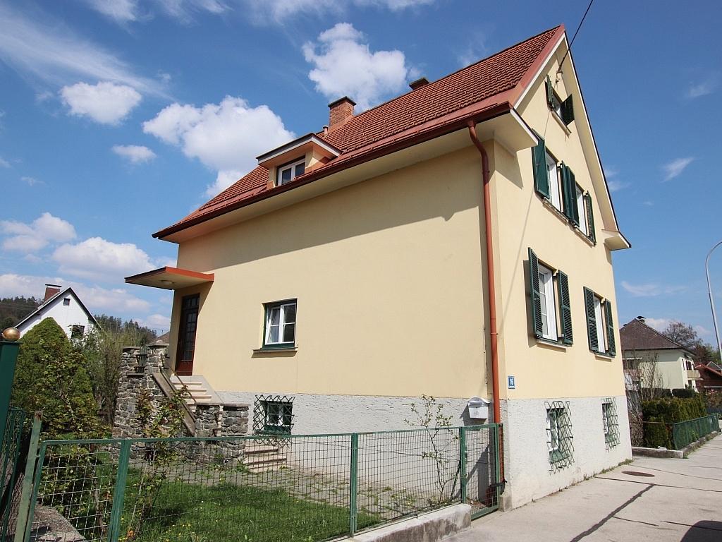 Gepflegtes Haus in St. Martin nahe Lend
