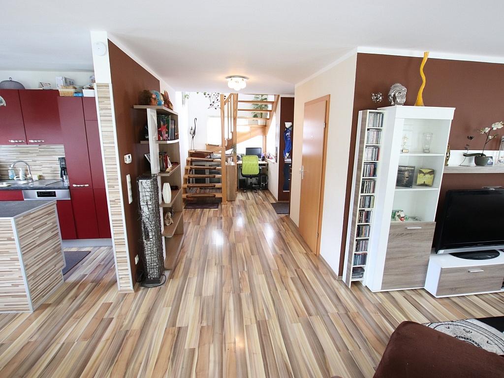 Neuwertiges schönes 115m² Wohnhaus in Moosburg