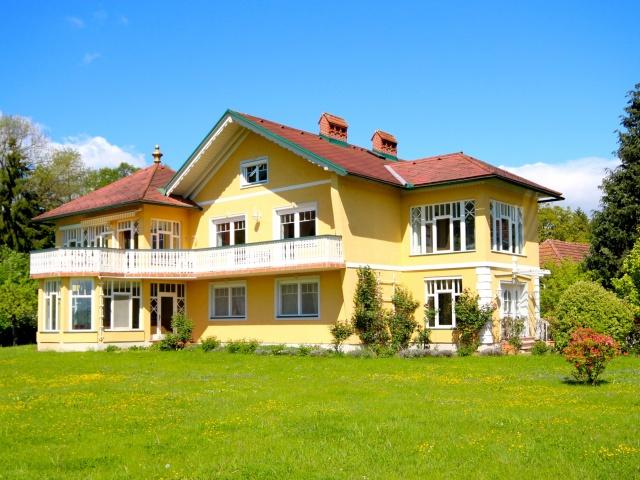 Wunderschönes Anwesen mit 3,6 ha Grund