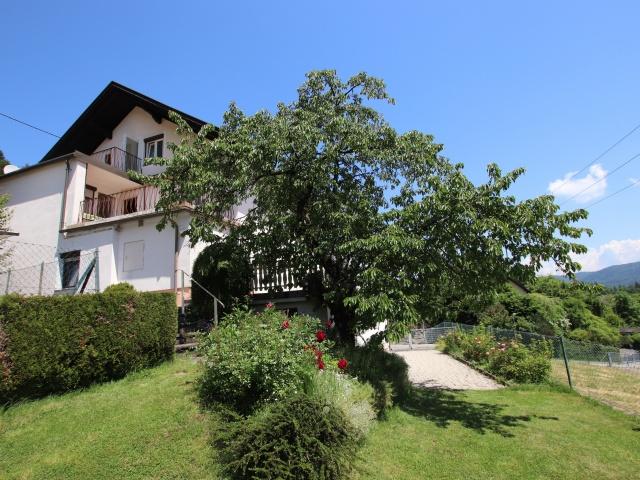 Viktring - schönes Wohnhhaus im 4-Seental